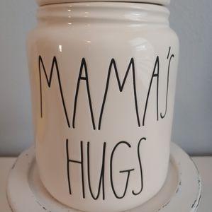 Rae Dunn Kitchen - Rae Dunn MAMA'S HUGS Canister